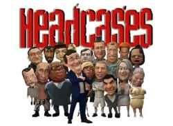 Headcases ITV1