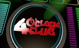 BBC comedy show 4 O'Clock Club