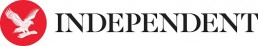 Masthead for The Independent