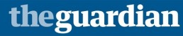 Masthead for The Guardian newspaper
