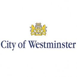 Logo representing City of Westminster