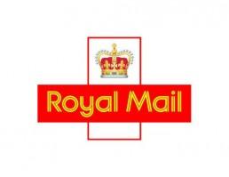 The Royal Mail logo