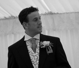 Speaking tips for weddings